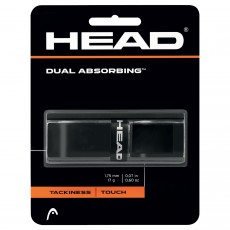 Head Basisgrip Dual Absorbing