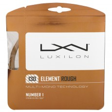 Luxilon Element Rough 12m