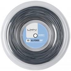 Luxilon Alu Power Soft 1.25 200m