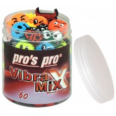 Box 60 antivibrateurs Pro's Pro Vibra Mix