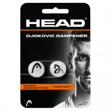 Antivibrateur Head Djokovic DAMP