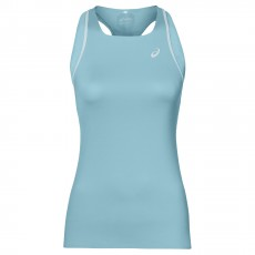 Asics Athlete Blue clear Tanktop