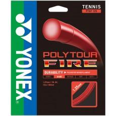 Yonex Poly Tour Fire 1.25