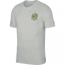 T Shirt Nike Junior Gris Sick Em