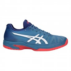 Asics Gel Solution Speed FF Blue FW18