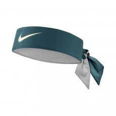 Headband Nike Dri-Fit Midnight Spruce Guava Ice Automne 2018