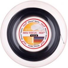 MSV Focus Hex Plus 38 Noir 200m