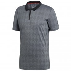 Adidas Barricade Thiem US Open Polo
