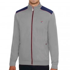 Fila Juri Grey Jacket