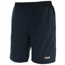 Short Fila Junior Sven Bleu