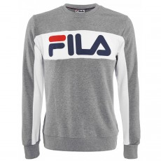 Sweat Fila Randy Gris
