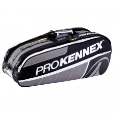 Thermobag Pro Kennex Triple Grey