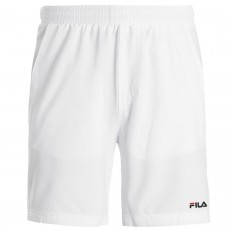 Short Fila Junior Sven Blanc