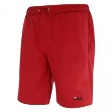 Short Fila Junior Sven Rouge