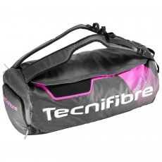 Sports Bag Tecnifibre Women Endurance Rackpack 2020