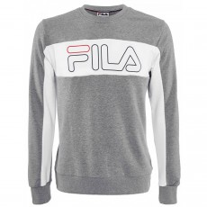 Sweat Fila Randy Gris 2019