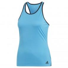 Débardeur Adidas Club Bleu