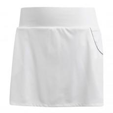 Adidas White Club Skirt
