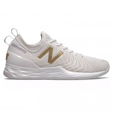 Chaussure New Balance Fresh Foam Lav White Gold