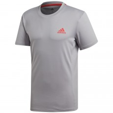 Adidas Escouade Light Granite T Shirt