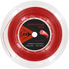 Dunlop Explosive Red 200m Reel