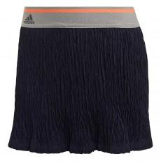 Adidas Blue Match Code Skirt