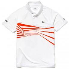 Polo Lacoste Djokovic Monte Carlo 2019