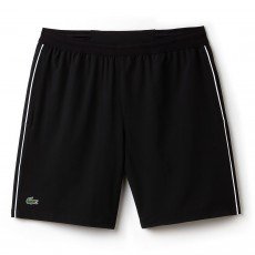 "Short Lacoste 7"" Djokovic Black 2019"