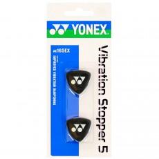 Antivibrateur Yonex Vibration Stopper 5 Noir