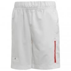 Adidas Junior Stella Mac Cartney White Short