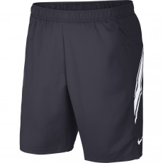 """Short Nike Court Dry 9"""" Grid Iron"""