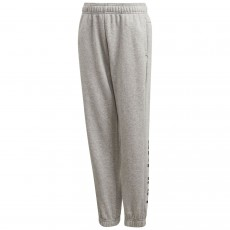 Adidas Junior Essentials Linear Grey Pants