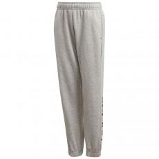 Pantalon Adidas Junior Essentials Linear Gris