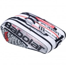 Babolat Pure Strike 12 Rackets Tennis Bag 2020