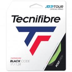 Tecnifibre Black Code Lime 12m