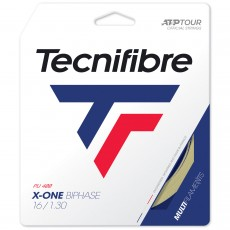 Tecnifibre X One Biphase 12m