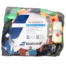 Surgrips Babolat My Overgrip x 70