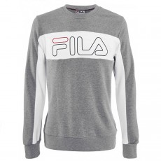 Sweat Fila Rita Gris 2019