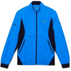Jacket Lacoste Djokovic Blue 2019