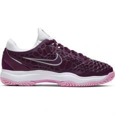 Chaussure Nike Zoom Cage 3 Femme Hiver 2019