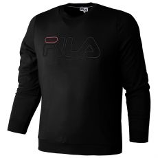 Sweat Fila Rocco Black