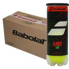 Carton 24 tubes Babolat Padel Tour