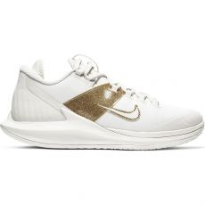 Chaussure Nike Air Zoom Zero Femme Blanc / Or Hiver 2019