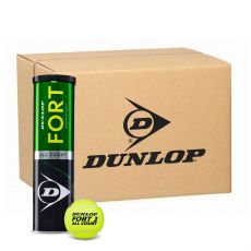 Dunlop Fort All Court x 18
