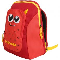 Head Kids Red Junior Backpack