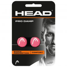 Antivibrateur Head Pro DAMP Rose