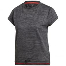 T Shirt Adidas Match Code Gris