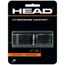Head Basisgrip Hydrosorb Comfort Black