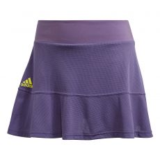 Jupe Adidas Gameset Heat.Rdy Match Violet Printemps 2020