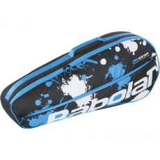 Sac de Tennis Babolat Club 3R Blue Black White